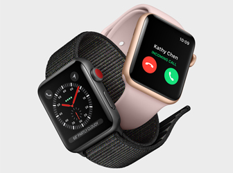 Apple Watch Series 3 Now Available at TrueMove H