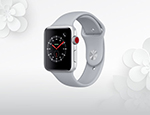 Special offer for Apple Watch this Mother's Day