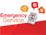 Emergency Min, Data, &Validity Day for Prepaid Customers