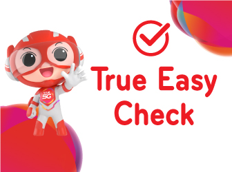 True Easy Check, the one stop service for prepaid customers